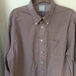 Brooks Brothers Regent XL